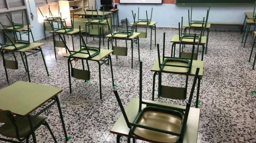 Colegio Alfonso X el Sabio de La Unión
