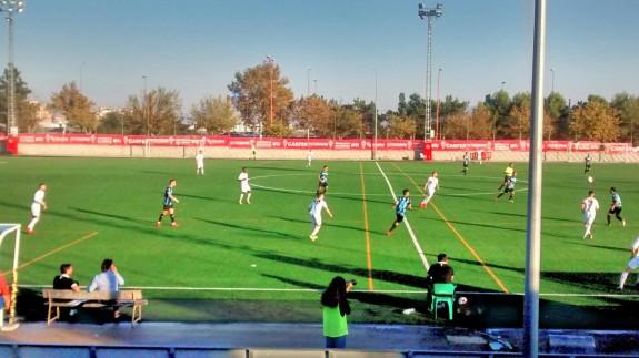 Empate sin goles entre Estudiantes y Muleño