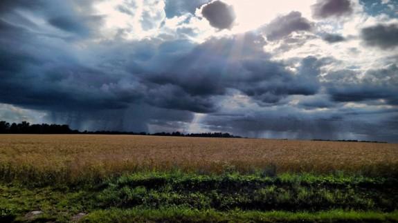 Se espera un clima inestable a partir de la próxima semana
