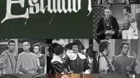 VIVA LA RADIO. Yo estuve allí. Los Estudio 1 de TVE: cuando la televisión apostaba por la cultura y la calidad de los programas dramáticos