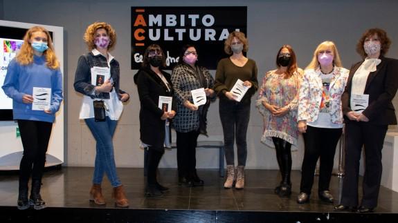 EL MIRADOR. Ocho mujeres forman parte de la exposición Sororidad II
