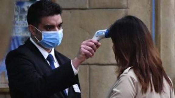 VIVA LA RADIO. En camisa de once varas. El coronavirus: Derecho a la información frente a la revelación de información personal