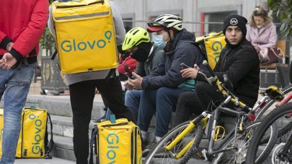 Mañana entra en vigor la Ley Rider que dignificará las condiciones de los repartidores