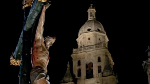 Semana Santa de Murcia. REVISTA CABILDO