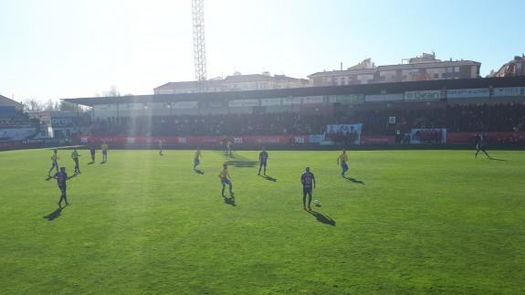 El Yeclano vence 1-0 al Villarrubia y se mete en puestos de play-off