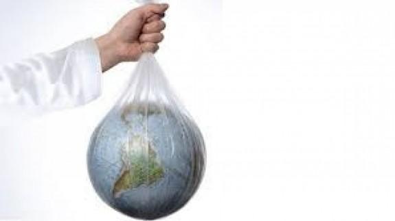 VIVA LA RADIO. Día Internacional libre de Bolsas de plástico