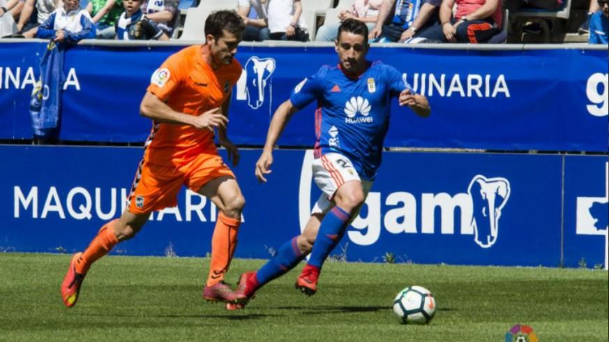 El Lorca cae 2-0 ante el Oviedo