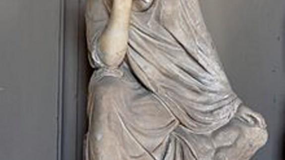 La diosa Tyche de Antioquía (Wikipedia)