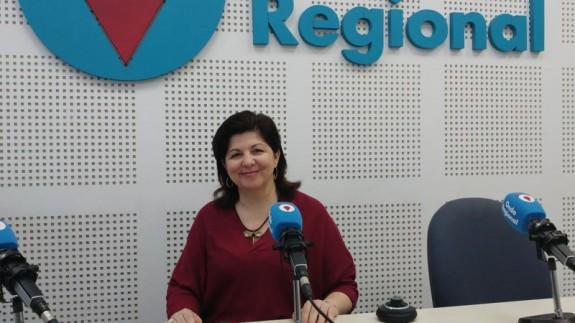 Nieves M. Hidalgo