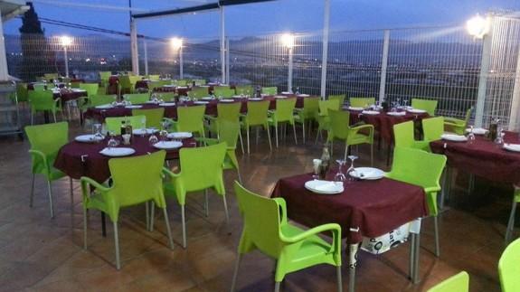 Restaurante Las Cumbres en Cabezo de Torres