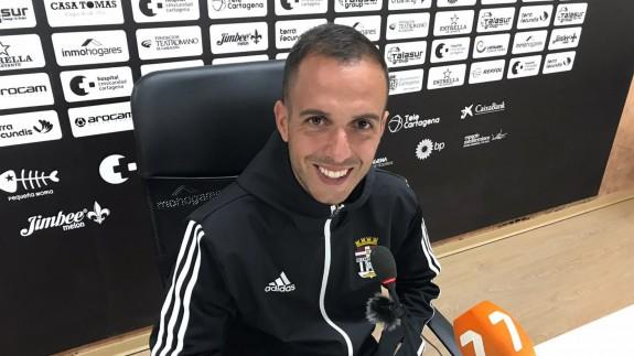 Borja Jiménez
