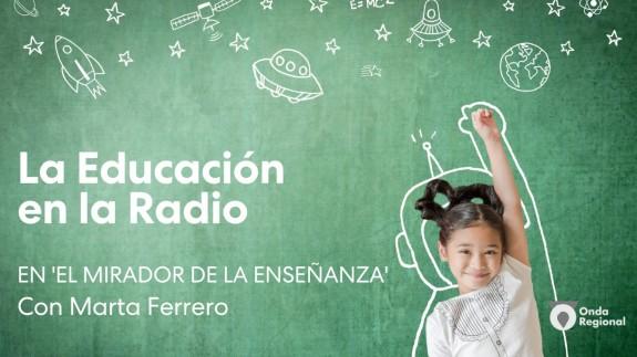 Programa La Educación en la Radio
