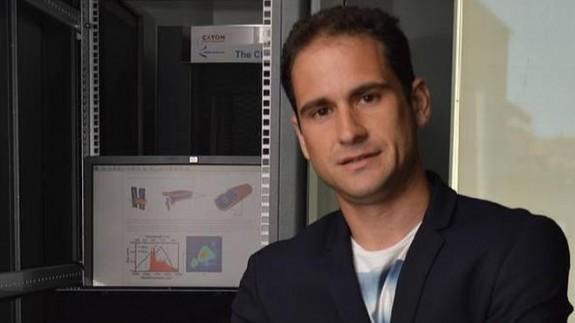LA ÚLTIMA NOCHE. Tecnología murciana al servicio de la detección precoz contra el cáncer