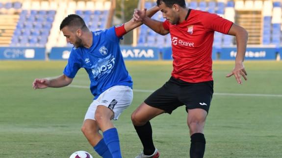 FASE DE ASCENSO A TERCERA: El Mar Menor B disputará la final tras ganar 0-3 al Abarán