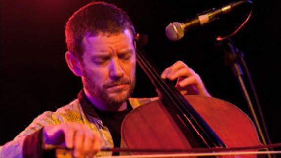 FESTIVALES DE VERANO. Mathieu Saglio estará en el Festival de Jazz de San Javier