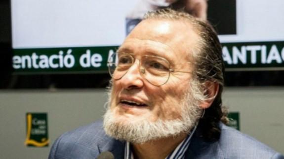 Santiago Niño Becerra. Economista, Universidad Ramón LLull de Barcelona