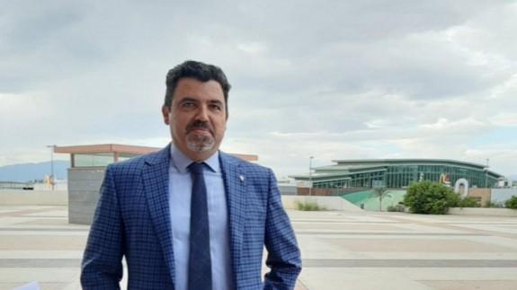 "Txema Almela: ""El Murcia necesita fichajes ilusionantes"""