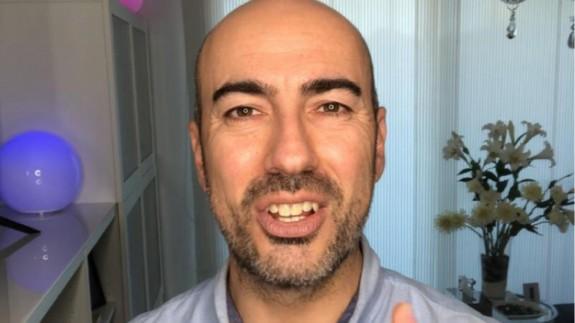 LA ÚLTIMA NOCHE. Roberto Crobu: Estrategias para superar el desánimo con el teletrabajo y la educación online