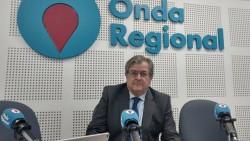 MURyCíA. Entrevista de actualidad. Ramón Madrid, decano del Colegio de Economistas