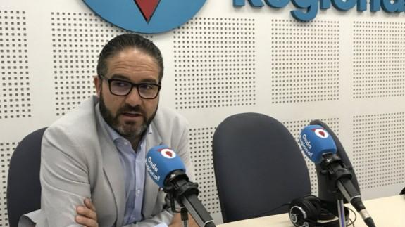 Miguel López Abad en una imagen de archivo