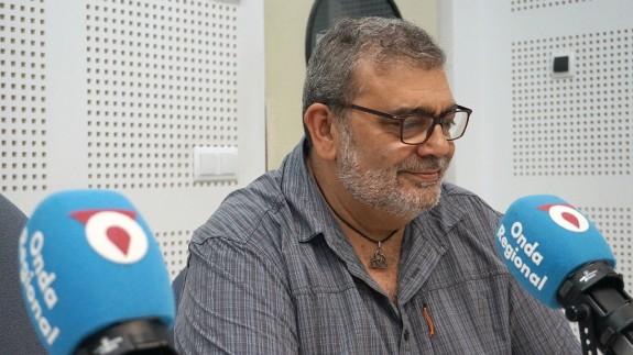 José Ramón Salcedo