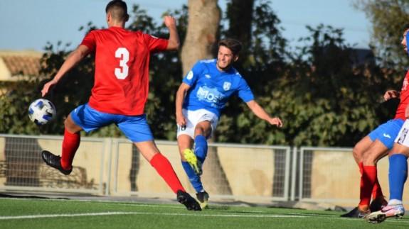 El Mar Menor consigue los tres puntos ante la Minera| 1-0