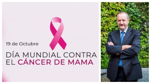 PLAZA PÚBLICA. Día Internacional lucha contra el Cáncer de Mama. Carcinogénesis ambiental