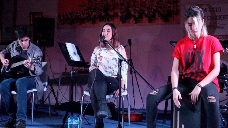 MIRANDO AL MAR. Yecla continúa con su programa 'Músicas del aire, las noches al raso'