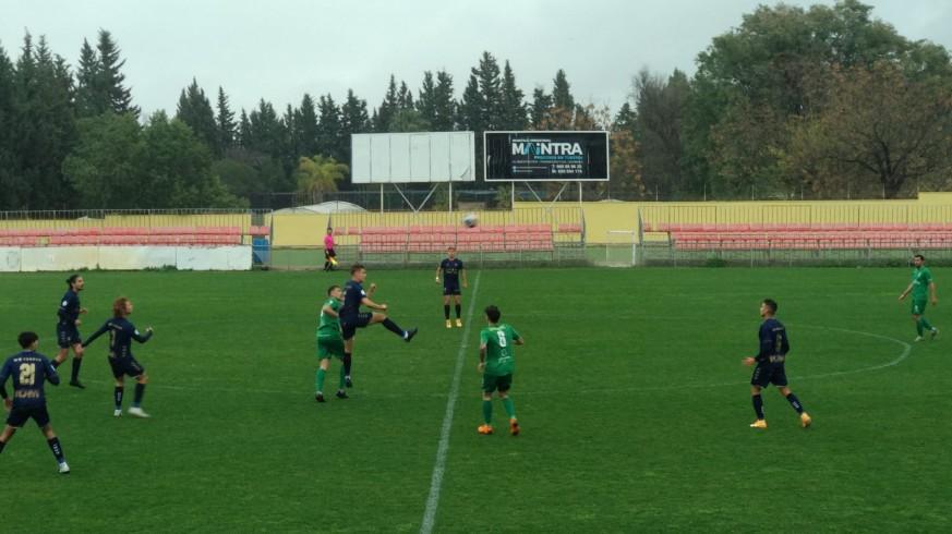 El UCAM Murcia vence 3-1 a la Minerva