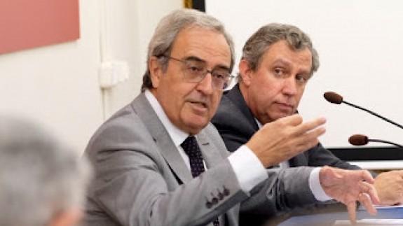 Francisco Pérez. Director de investigaciones del IVIE, Instituto Valenciano de Investigaciones Económicas