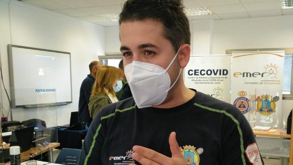 Juan Pedro Martínez