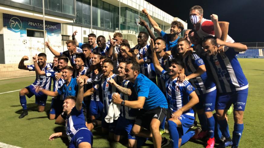 La RFEF abre expediente al Lorca Deportiva por esconder un positivo de coronavirus