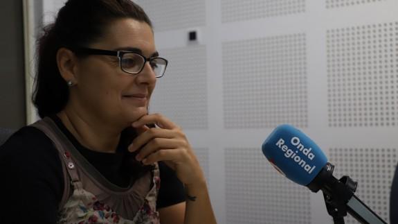Clara Alarcón, Historiadora y técnico de Cultura en el Museo de la Ciudad