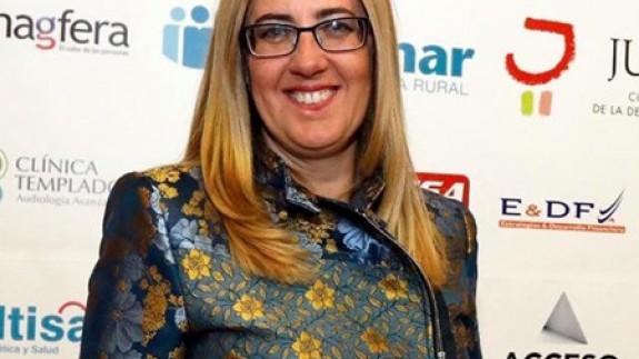Manuela Marín, presidenta de OMEP