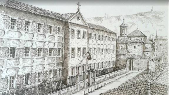 Instituto Alquipir de Cehegín