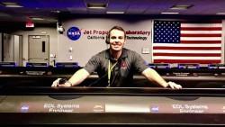 MURyCÍA. Astronomía con Fernando Ortuño. Preparando la llegada de InSight a Marte