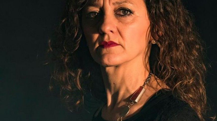 Esperanza Clares, directora de MurciaaEscena