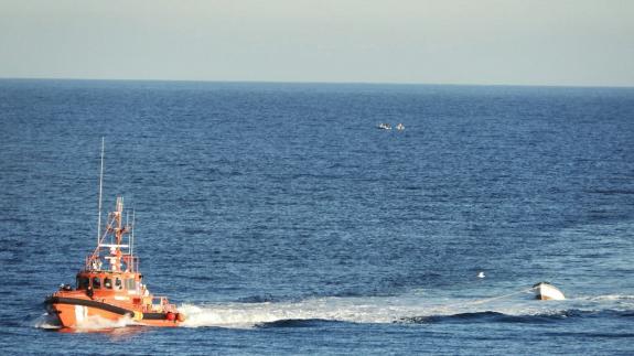 Salvamento Marítimo @Heroesdelmar
