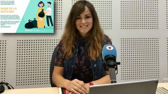 Rebeca Pérez