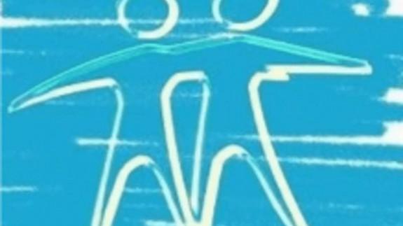 Logo de SOS Desaparecidos