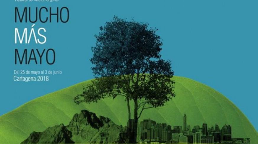 Música de Contrabando. Entrevista a Patricio Hernández, coordinador de Mucho + Mayo