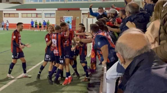 Yeclano y Real Murcia conocerán mañana sus rivales en Copa Federación