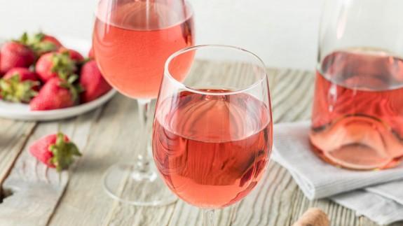 PLAZA PÚBLICA. Club de vinos con Juan Francisco Carmona: Vinos rosados