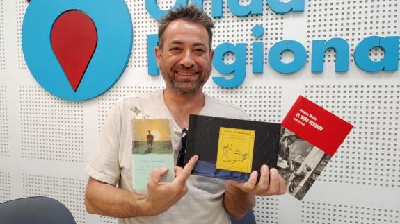 NO ES UN VERANO MÁS. Los libros de Ángel Salcedo