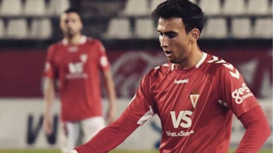 El Real Murcia empata ante el Linense| 1-1