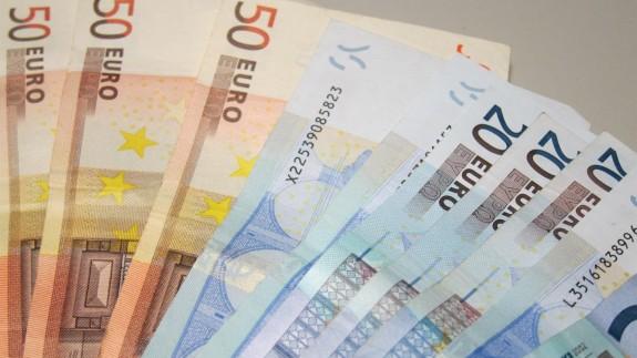 La deuda de la Región de Murcia alcanza los 9.886 millones en el tercer trimestre, el 30,9% del PIB