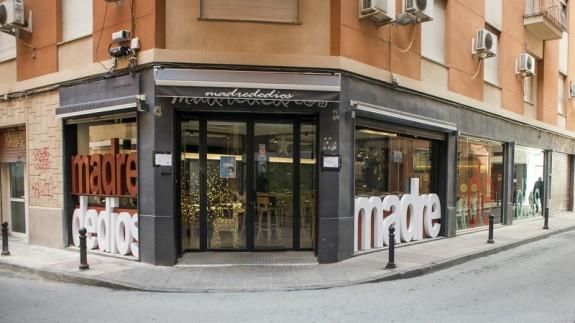 Restaurante Madre de Dios, en Murcia