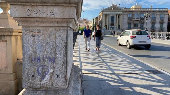 El Grupo Municipal Popular en Murcia reclama al nuevo equipo de gobierno que mejore las labores de limpieza
