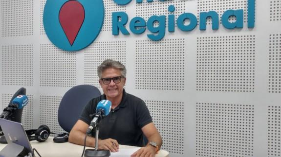 REGIÓN DEPORTIVA (MEDIODÍA) 01/09/2021