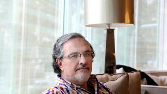 LA RADIO DEL SIGLO. Entrevista. 'Atlas del bien y el mal' de Tsevan Rabtan